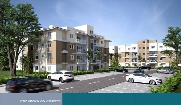 Apartamento en Venta en prolongacion 27 de febrero