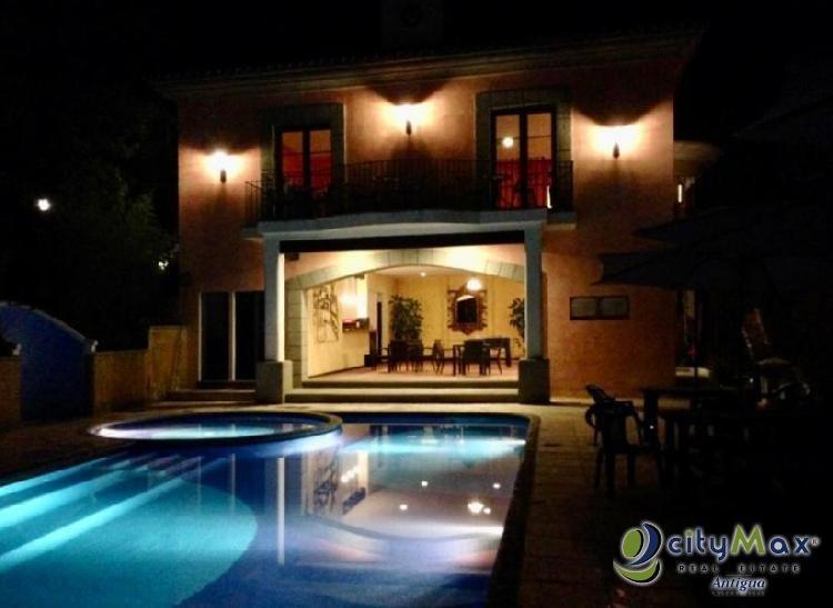 Vendo Apartamento residencial en San Juan del Obispo