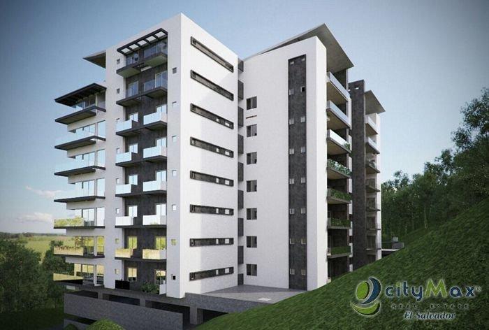 Preventa de exclusivos apartamentos en El Encanto