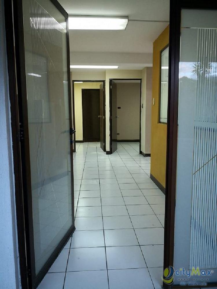 Oficina en Renta en Zona 11 Calzada Aguilar Batres