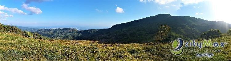 Vendo Terreno en la montaña, Altamira Puerto Plata