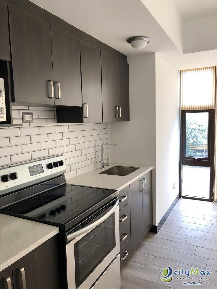 Moderno Apartamento en Renta, Zona 13
