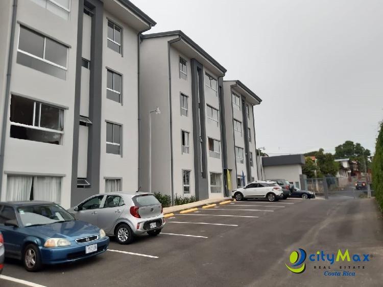 Apartamento Nuevo en Alquiler en San Joaquín de Flores!