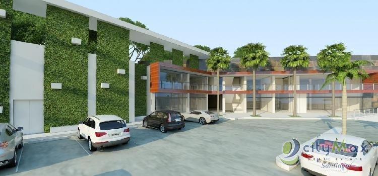 CITYMAX RENTA: Locales comerciales en los Jardines STGO