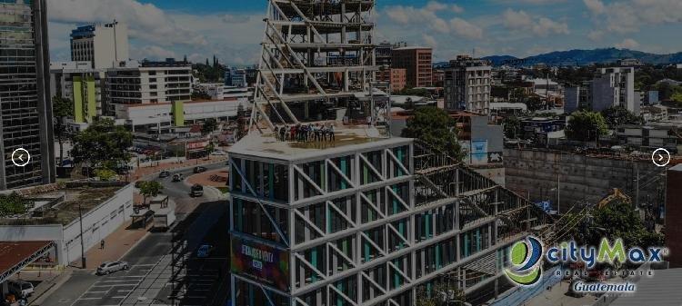 Local nuevo en venta en zona 4 de Guatemala