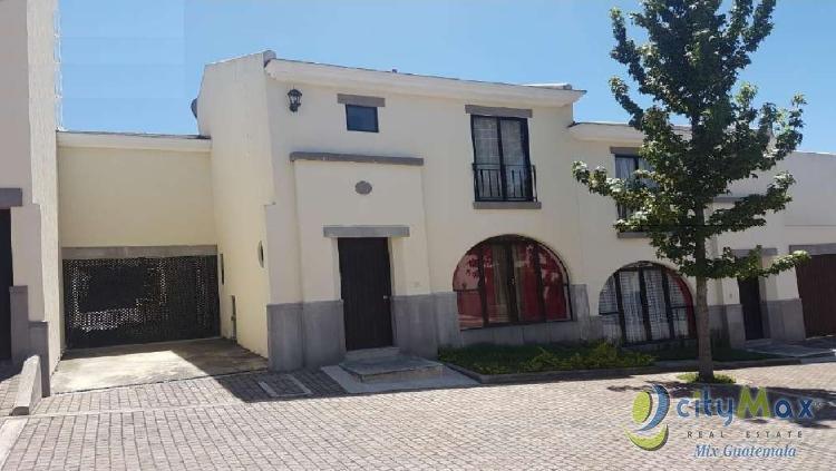 Casa en Venta en Sector A-10 San Cristobal Mixco