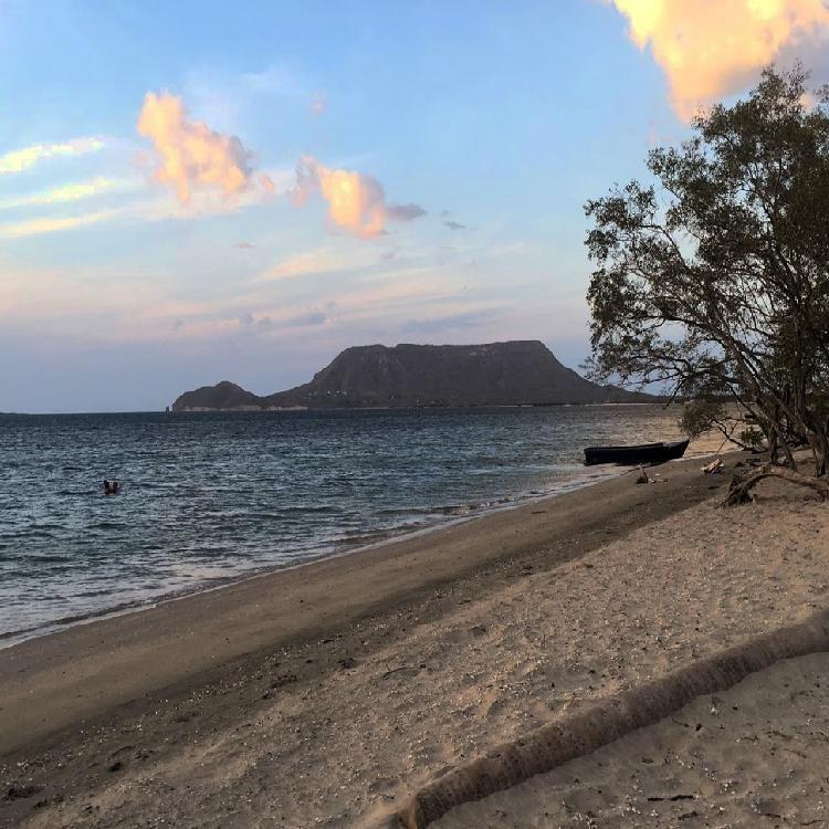 VENDO! Terreno primera linea de Playa en Monte Cristi