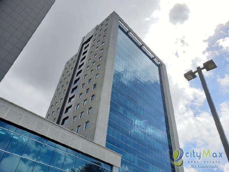 Oficina en Renta Zona Pradera de 192.26 m2 + parqueos !