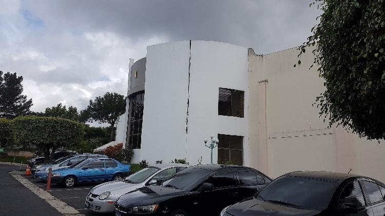 Centro financiero SISA, Santa Tecla, oficina- alquiler.