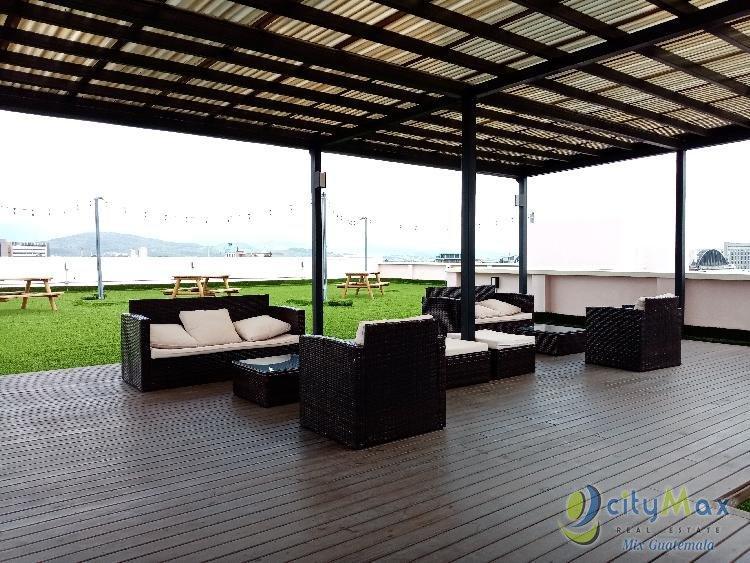 Apartamento en Venta Zona 1 Ciudad Guatemala