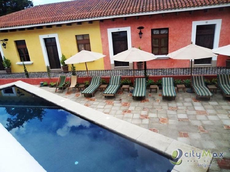 ¡Venta/ Renta de Apartamento en Antigua Guatemala!!