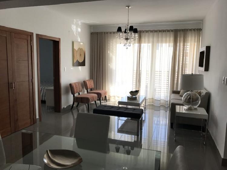 Apartamento en alquiler,  en Evaristo Morales