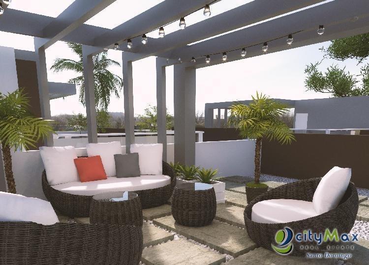 Casa en venta con estar familiar y terraza Los Hidalgos