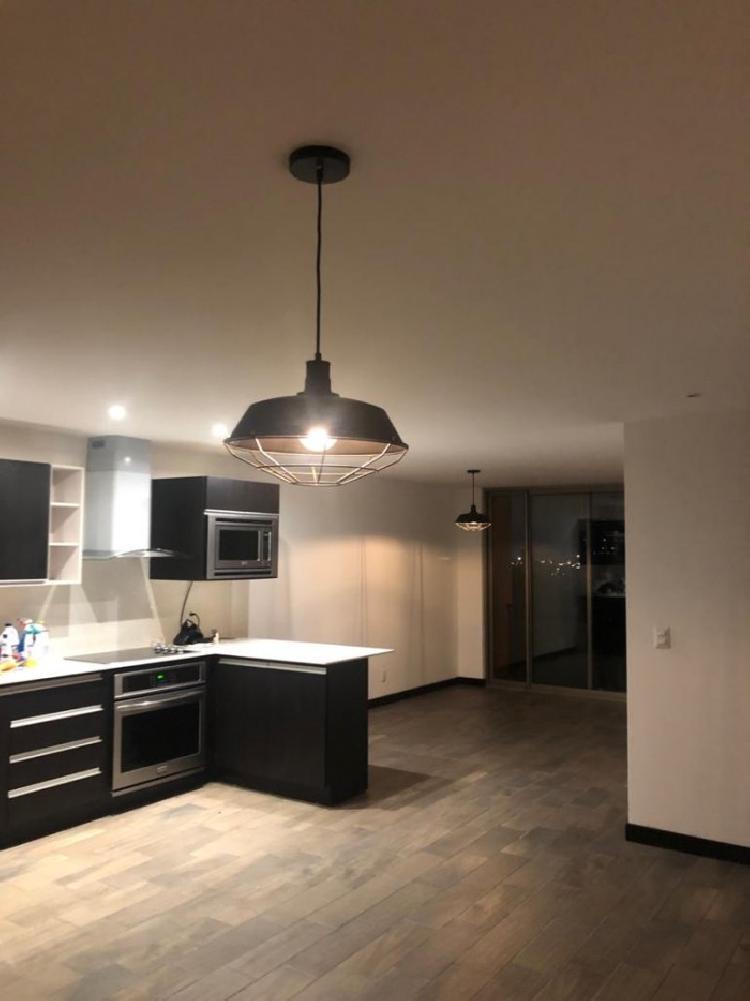 Apartamento en Renta, Edificio Verona zona 10