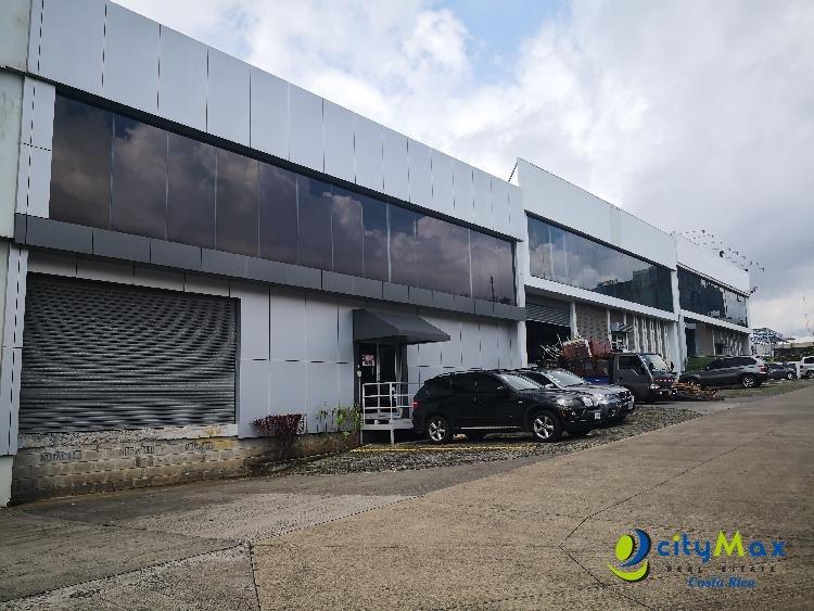 Ofibodega venta y alquiler en Guachipelín Escazú Condo