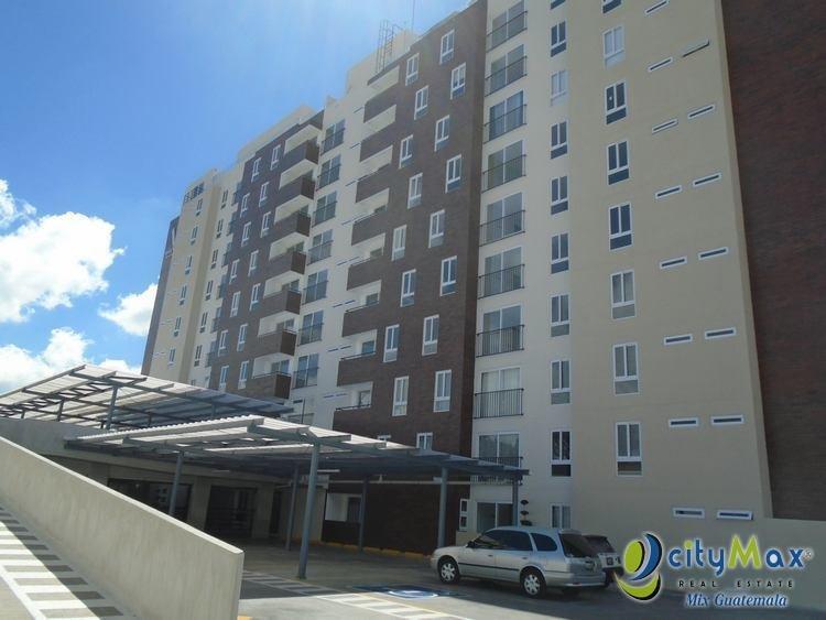 Apartamento en Venta y Renta Zona 11 Las Charcas