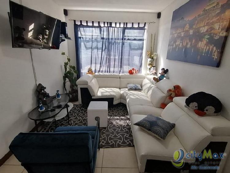 Apartamento en Renta Portico Zona 7 Ciudad Guatemala