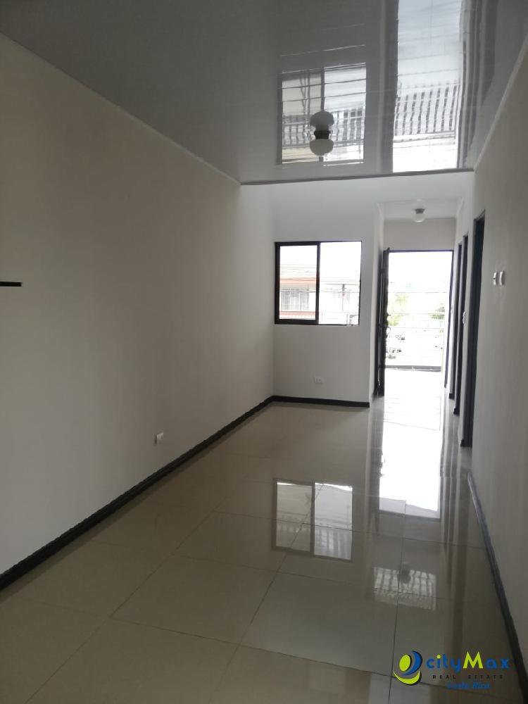 Alquiler de  Apartamento en Zapote cerca de Multiplaza