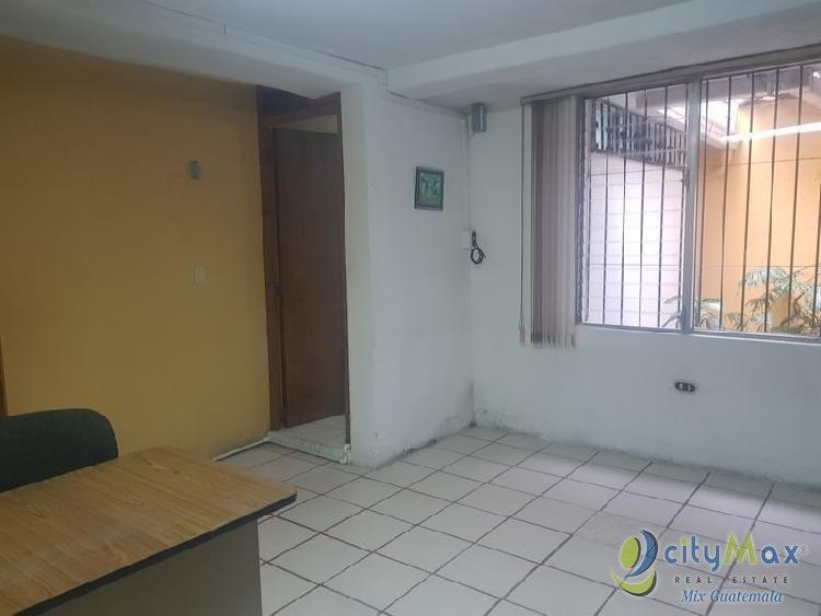 Oficina en Renta Colonia Monte Real Mixco