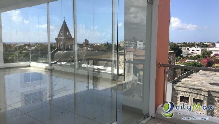 Local Comercial en alquiler en La Romana nuevo 34 mts