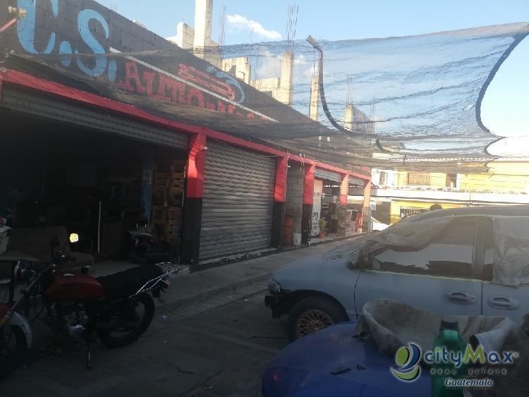 Centro comercial en venta en San Jose Villa Nueva
