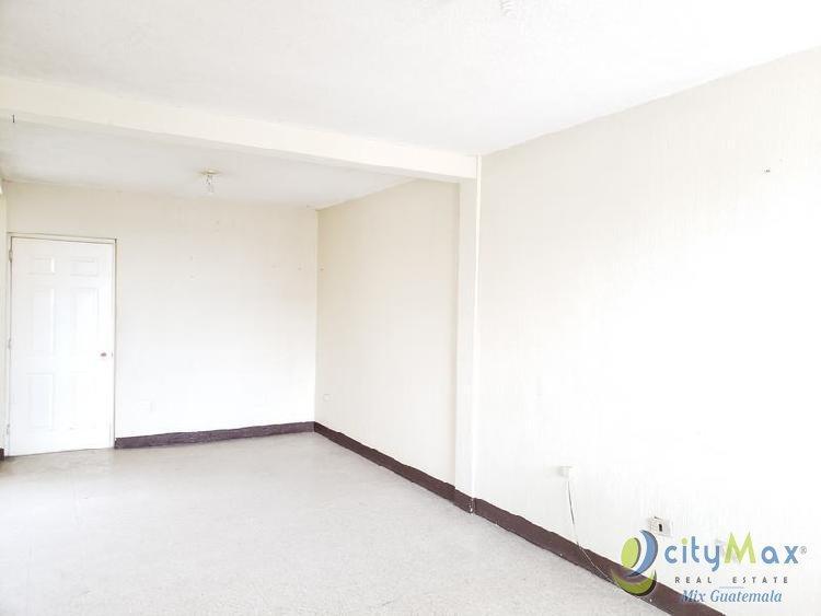 Apartamento en Alquiler Zona 4 de Mixco, colonia segura