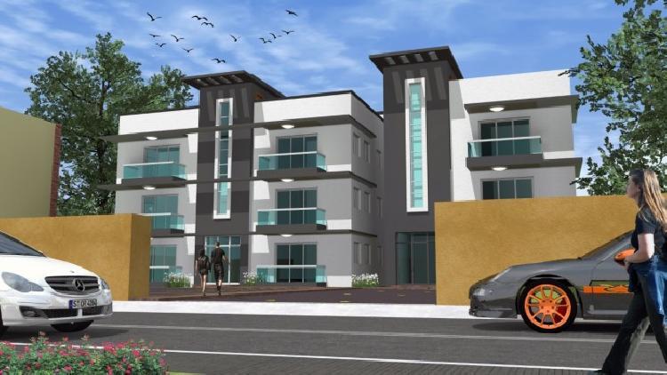 Apartamentos Nuevos en Venta en Moca, Espaillat RD.