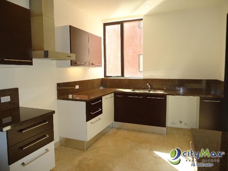 EXCLUSIVO apartamento en alquiler en El Pedregal