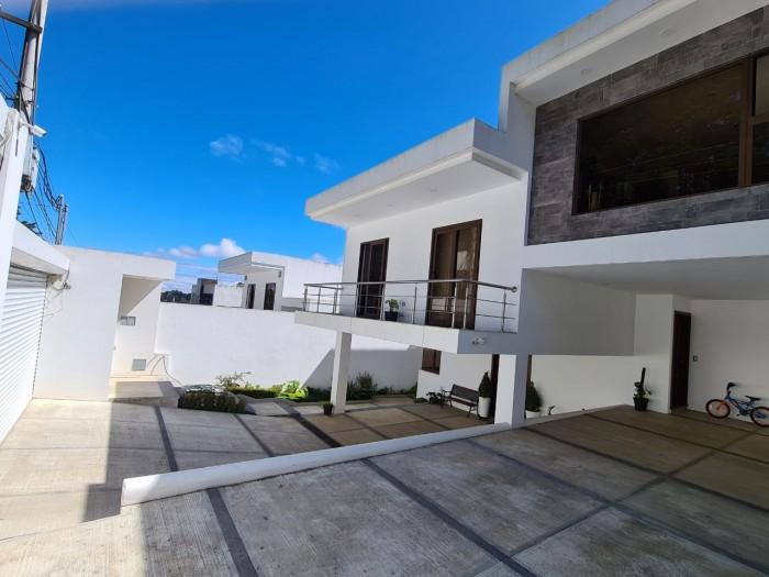 Casa en renta Montebello km. 10 Carretera al Salvador