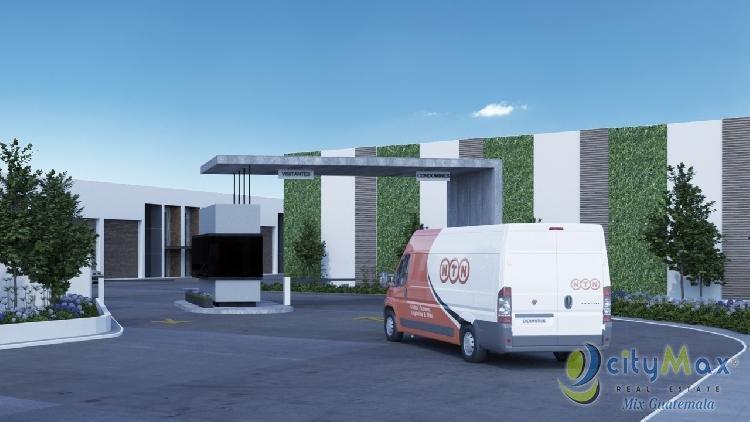 Ofiespacio de 192.37m² en Venta en Zona 4 de Mixco