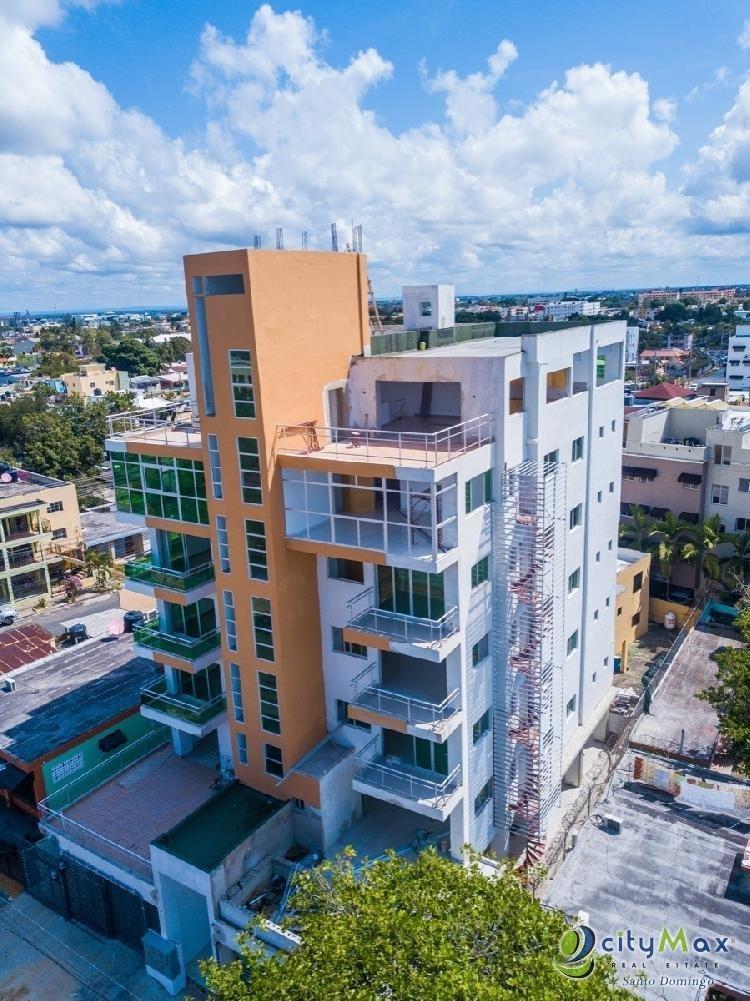 Apartamento a estrenar en venta en torre en Alma Rosa