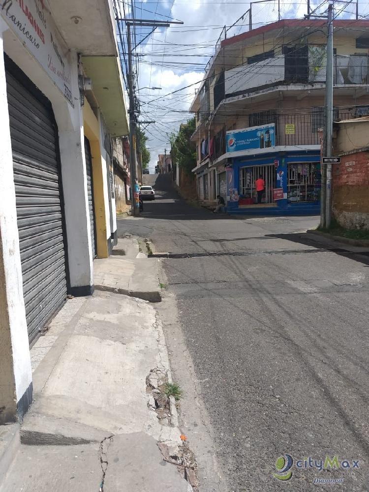 Local Comercial en Renta Santa Catarina Pínula