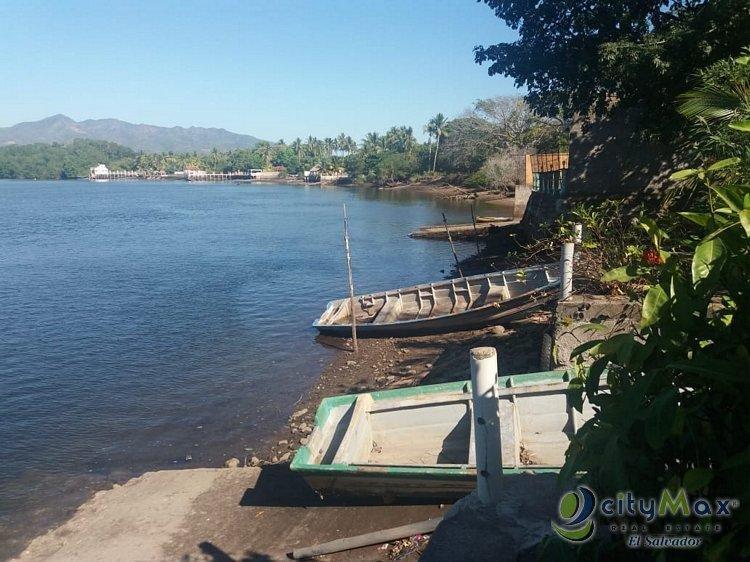 Excelente Oportunidad de Desarrollo en Playa El Espino