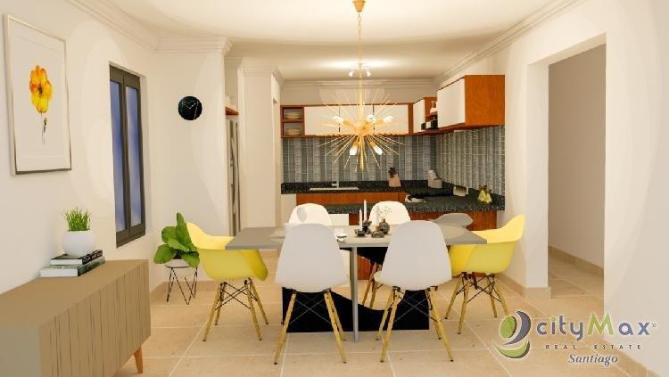 Apartamentos en PLANOS en VENTA, Padre las Casas, STGO.